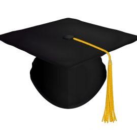 Academic Graduation Cap