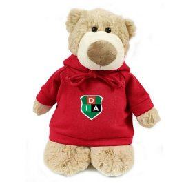 DIA Bear Mascot – 28CM